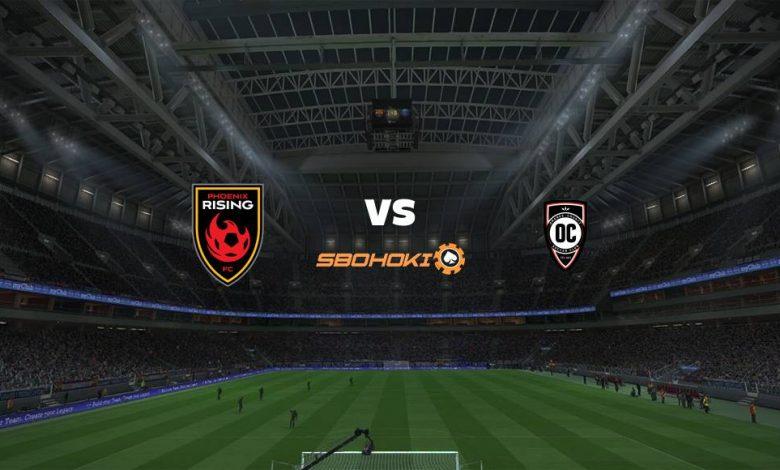 Live Streaming  Phoenix Rising FC vs Orange County SC 15 Agustus 2021 1