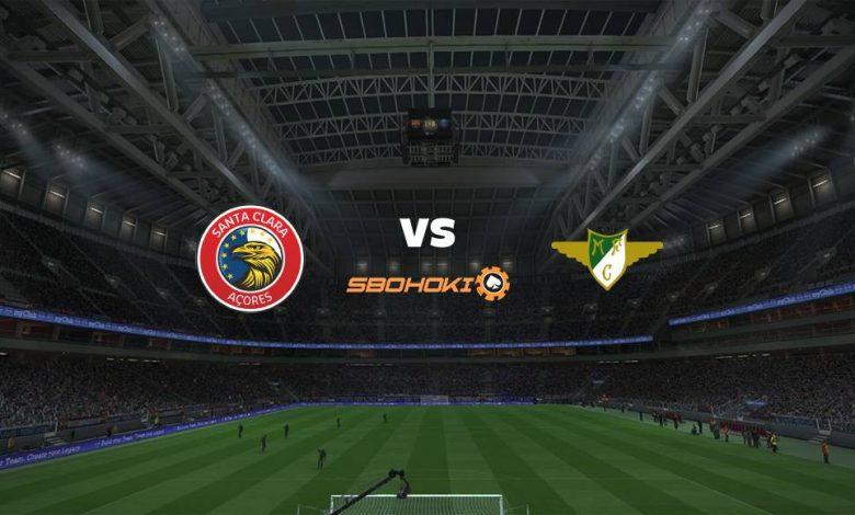 Live Streaming  Santa Clara vs Moreirense 15 Agustus 2021 1