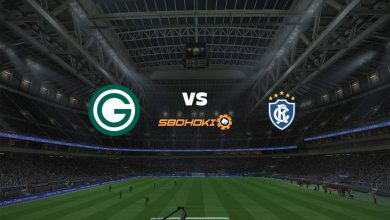 Photo of Live Streaming  Goiás vs Remo 11 Agustus 2021