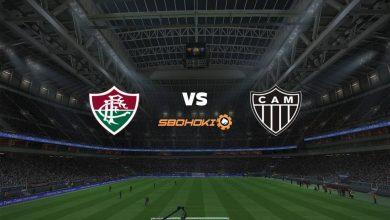 Photo of Live Streaming  Fluminense vs Atlético-MG 23 Agustus 2021