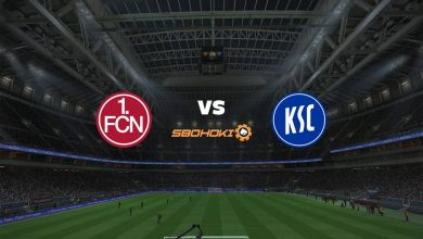 Photo of Live Streaming  FC Nurnberg vs Karlsruher SC 27 Agustus 2021