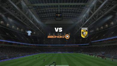 Photo of Live Streaming  PEC Zwolle vs Vitesse 15 Agustus 2021