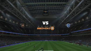 Photo of Live Streaming  Los Angeles FC vs Sporting Kansas City 5 Agustus 2021