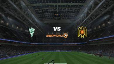 Photo of Live Streaming  Santiago Wanderers vs Unión Española 26 Agustus 2021