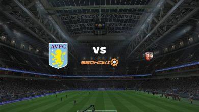 Photo of Live Streaming  Aston Villa vs Brentford 28 Agustus 2021