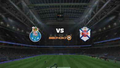 Photo of Live Streaming  FC Porto vs Belenenses 8 Agustus 2021