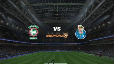 Photo of Live Streaming  Maritimo vs FC Porto 22 Agustus 2021