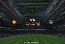 Photo of Live Streaming  Manchester United vs Everton 7 Agustus 2021