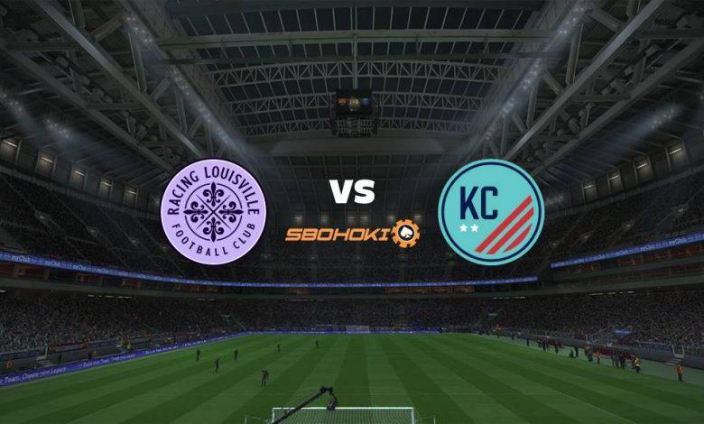 Live Streaming  Racing Louisville FC vs Kansas City 8 Agustus 2021 1