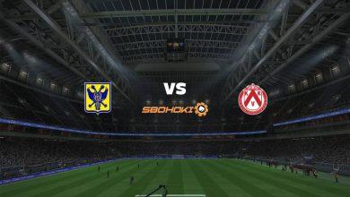 Photo of Live Streaming  Sint-Truidense vs KV Kortrijk 21 Agustus 2021