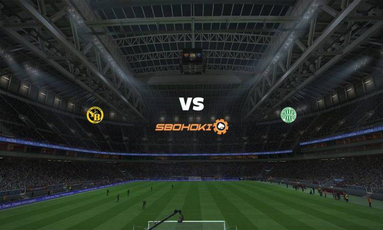 Live Streaming  Young Boys vs Ferencvaros 18 Agustus 2021 1
