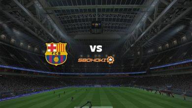Photo of Live Streaming  Barcelona vs Juventus 8 Agustus 2021