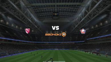 Photo of Live Streaming  Metz vs Lille 8 Agustus 2021