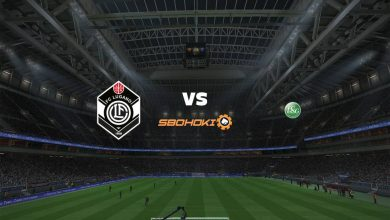 Photo of Live Streaming  FC Lugano vs St Gallen 8 Agustus 2021