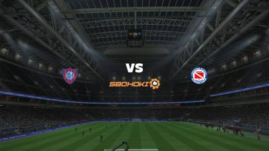 Photo of Live Streaming  San Lorenzo vs Argentinos Juniors 22 Agustus 2021