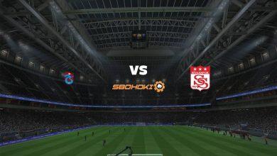 Photo of Live Streaming  Trabzonspor vs Sivasspor 23 Agustus 2021