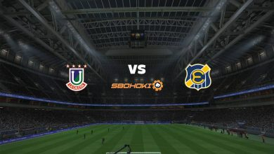 Photo of Live Streaming  Unión La Calera vs Everton CD 9 Agustus 2021