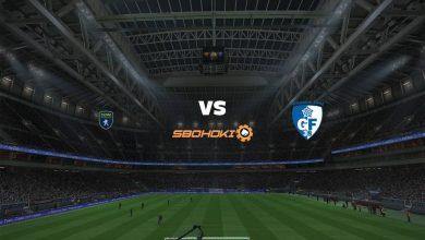 Photo of Live Streaming  Sochaux vs Grenoble 28 Agustus 2021