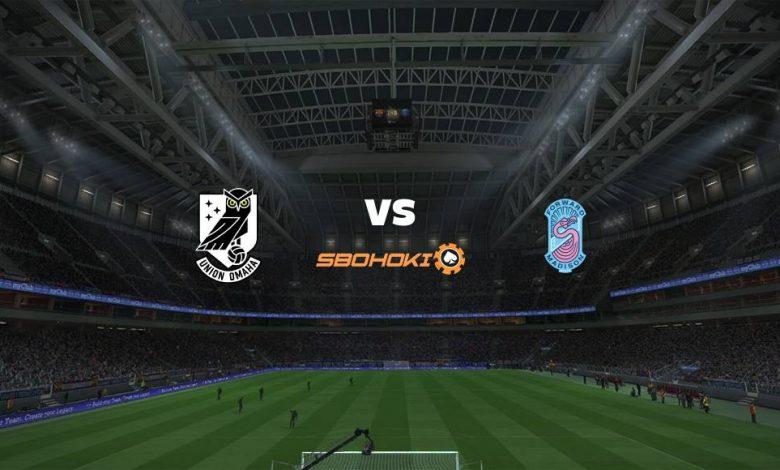 Live Streaming  Union Omaha vs Forward Madison FC 8 Agustus 2021 1