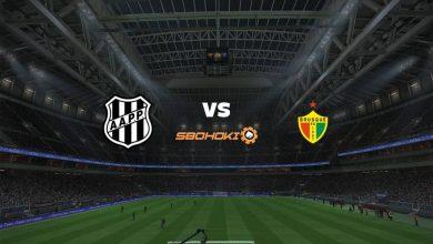 Photo of Live Streaming  Ponte Preta vs Brusque 22 Agustus 2021