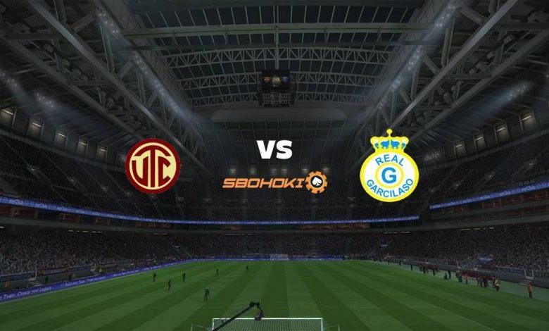 Live Streaming  UTC vs Cusco FC 13 Agustus 2021 1