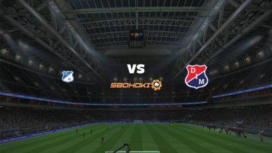 Photo of Live Streaming  Millonarios vs Independiente Medellín 22 Agustus 2021