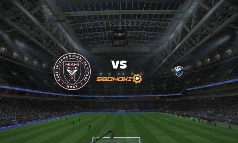 Live Streaming  Inter Miami CF vs Montreal Impact 1 Agustus 2021 1