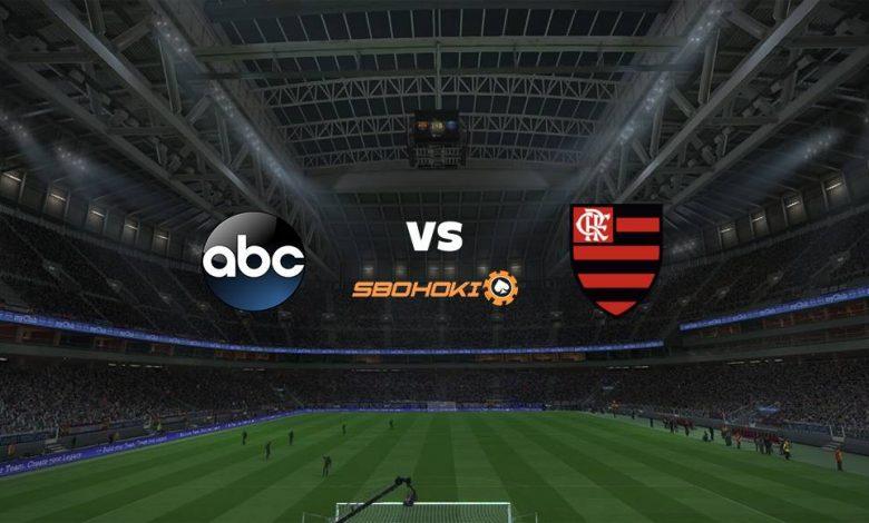 Live Streaming  ABC vs Flamengo 6 Agustus 2021 1