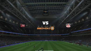 Photo of Live Streaming  Guingamp vs AC Ajaccio 28 Agustus 2021