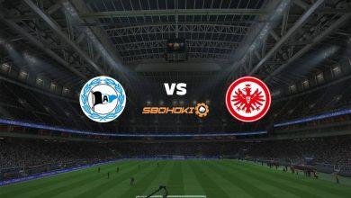 Photo of Live Streaming  Arminia Bielefeld vs Eintracht Frankfurt 28 Agustus 2021