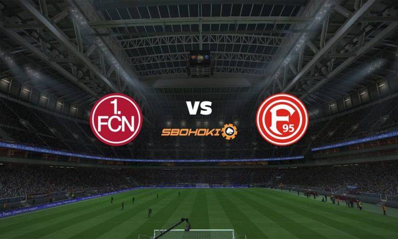 Live Streaming  FC Nurnberg vs Fortuna Düsseldorf 14 Agustus 2021 1