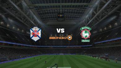 Photo of Live Streaming  Belenenses vs Maritimo 16 Agustus 2021