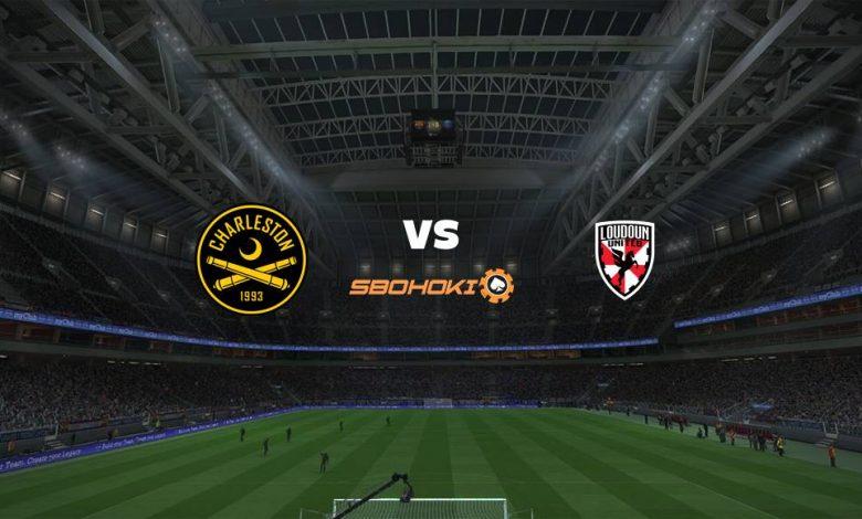 Live Streaming  Charleston Battery vs Loudoun United FC 13 Agustus 2021 1