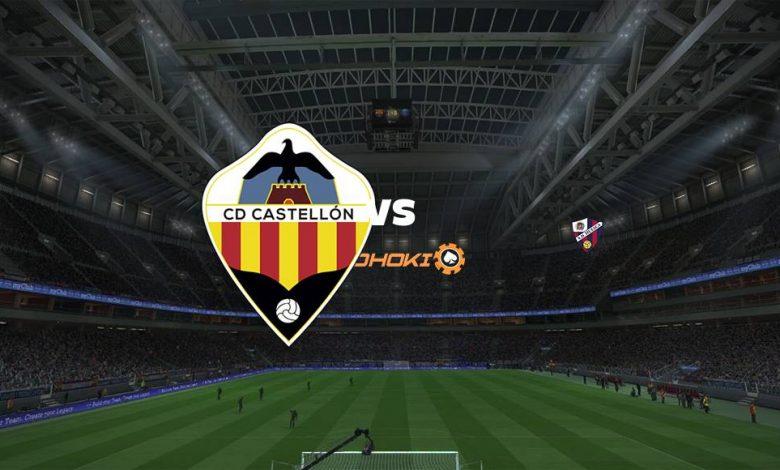 Live Streaming  CD Castellon vs SD Huesca 1 Agustus 2021 1