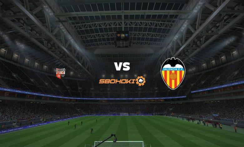Live Streaming  Brentford vs Valencia 7 Agustus 2021 1