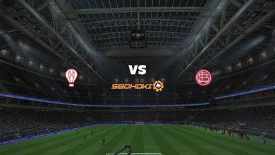 Photo of Live Streaming  Huracán vs Lanús 7 Agustus 2021