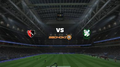 Photo of Live Streaming  Newell's Old Boys vs Platense 7 Agustus 2021