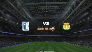 Photo of Live Streaming  Alianza Lima vs Sport Huancayo 23 Agustus 2021