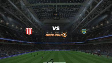 Photo of Live Streaming  Estudiantes de La Plata vs Boca Juniors 15 Agustus 2021