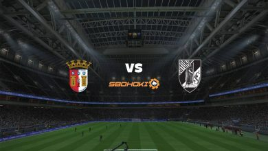 Photo of Live Streaming  Braga vs Guimaraes 29 Agustus 2021