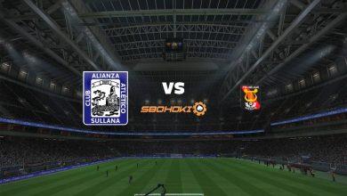 Photo of Live Streaming  Alianza Atlético vs Melgar 13 Agustus 2021