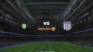 Photo of Live Streaming  Banfield vs Talleres (Córdoba) 7 Agustus 2021