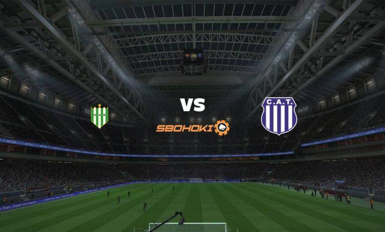 Live Streaming  Banfield vs Talleres (Córdoba) 7 Agustus 2021 1