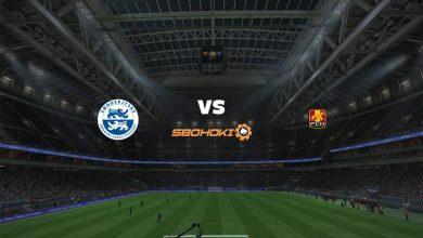 Photo of Live Streaming  Sonderjyske vs FC Nordsjaelland 2 Agustus 2021