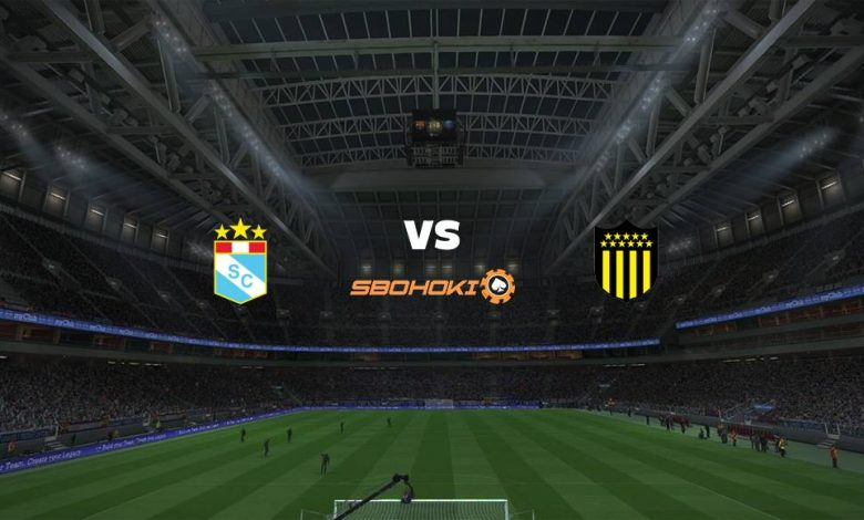 Live Streaming  Sporting Cristal vs Peñarol 11 Agustus 2021 1