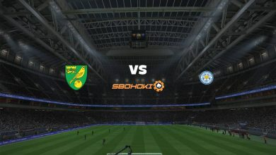 Photo of Live Streaming  Norwich City vs Leicester City 28 Agustus 2021