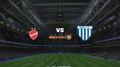 Photo of Live Streaming  Vila Nova-GO vs Avaí 25 Agustus 2021
