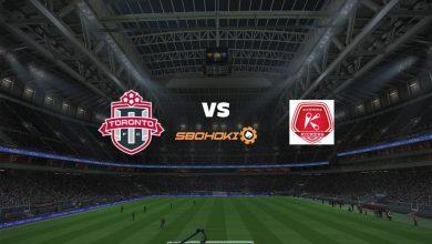 Photo of Live Streaming  Toronto FC II vs Richmond Kickers 6 Agustus 2021