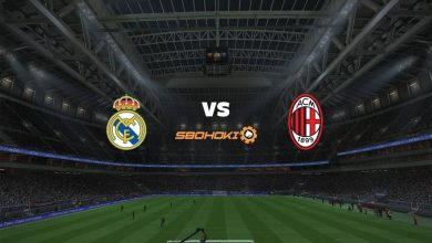 Photo of Live Streaming  Real Madrid vs Milan 8 Agustus 2021