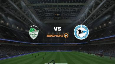 Photo of Live Streaming  SpVgg Greuther Furth vs Arminia Bielefeld 21 Agustus 2021